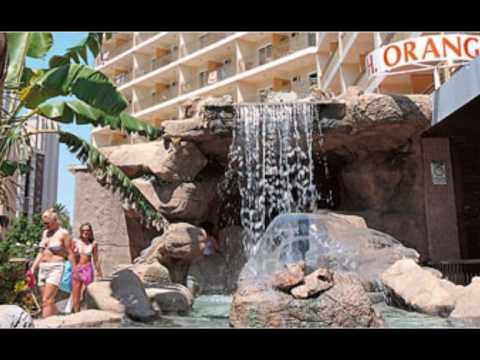 Hotel Orange Benidorm
