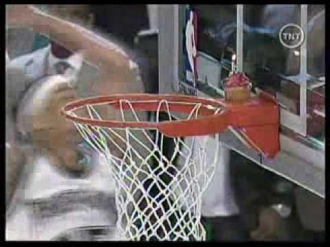 These clips of Gerald Green NOT dunking should be enough for him to win the NBA Dunk Contest