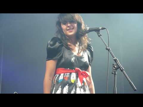 Lilly Wood & The Prick - Prayer In C (15.07.10)