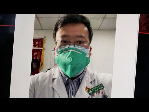В Китае смерть врача признали производственной травмой.