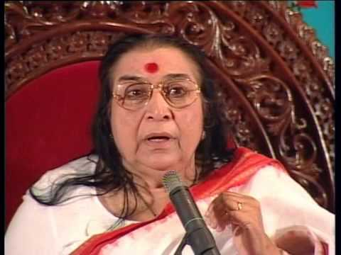 Scientific approach to Sahaja Yoga