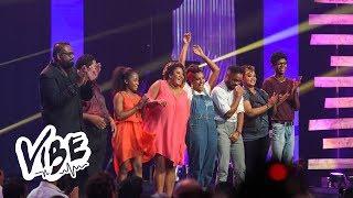 VIBE Moris 2019 Prime 1 vendredi 17 mai