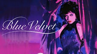 Blue Velvet Film Analysis