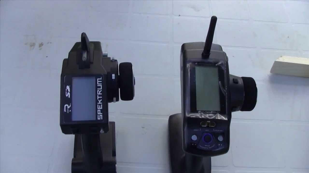 Long range radio for speedruns - R/C Tech Forums