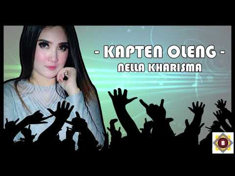 Nella Kharisma  - Kapten Oleng (Unofficial Music Video)