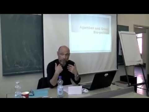 Mika Ojakangas: Agamben and Greek Biopolitics.