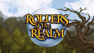 Rollers of the Realm (PS4/Vita) - Review