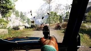 Far Cry 4 Gameplay - Here We Go
