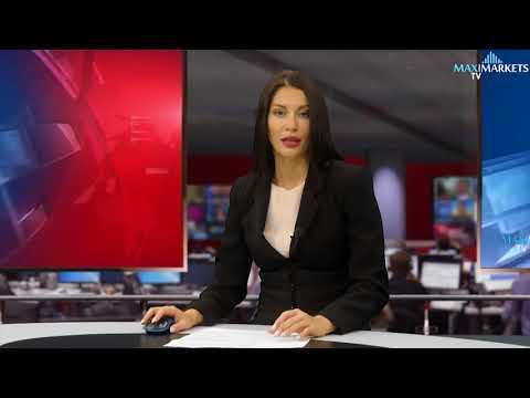 Недельный прогноз Финансовых рынков 02.09.2018 MaxiMarketsTV (евро EUR, доллар USD, фунт GBP)