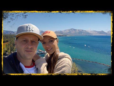Wir haben uns in diesen Ort verliebt|Road Trip zum Lake Tahoe