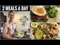 2 MEALS A DAY | INT  Fasting + KETO