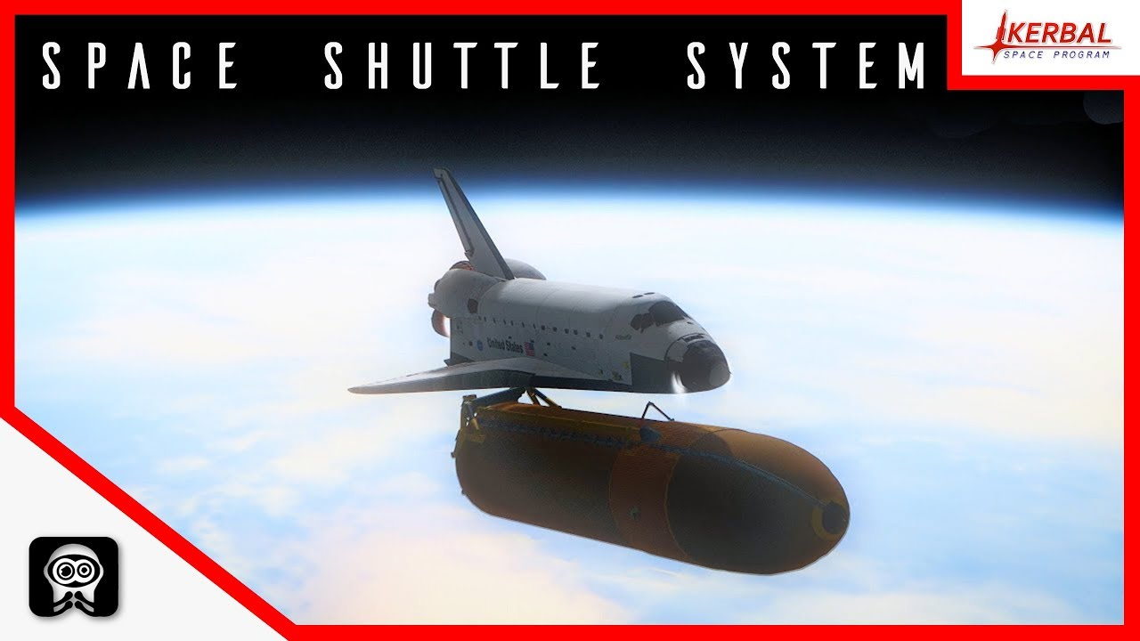 ksp space shuttle file - photo #8