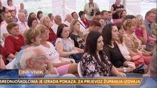 VTV Dnevnik 2. rujna 2016.