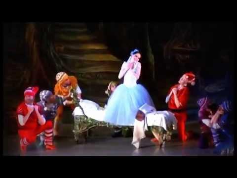 Poisoning Snow White,  Lviv National Ballet