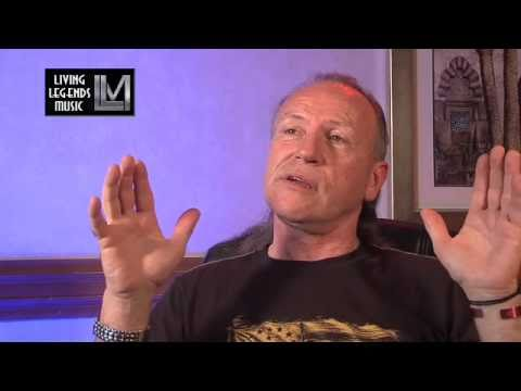 Mark Farner - The Breakup of Grand Funk (6 of 9)