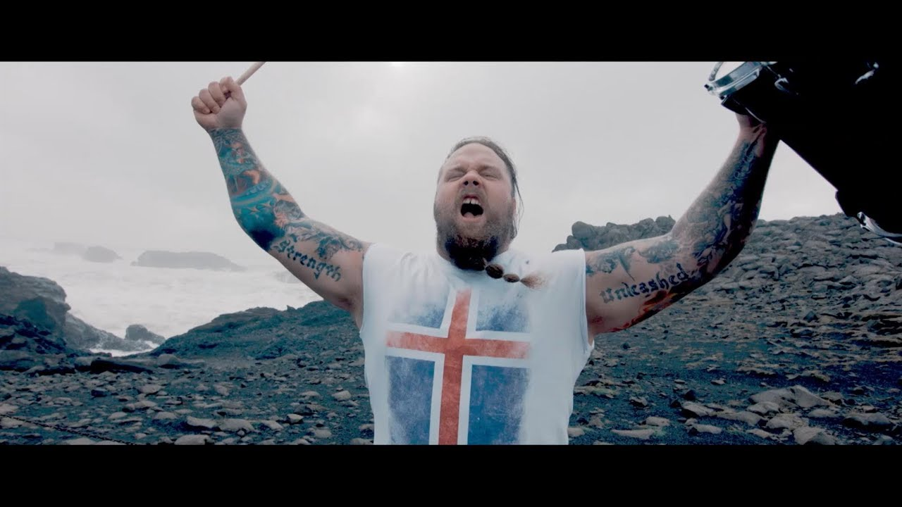 The Iceland Viking Chant