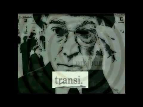 Trailer do filme O Espectador Espantado