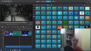 МОНТАЖ ВИДЕО - СОВЕТЫ И ЛАЙФХАКИ | Corel VideoStudio X10 Ultimate
