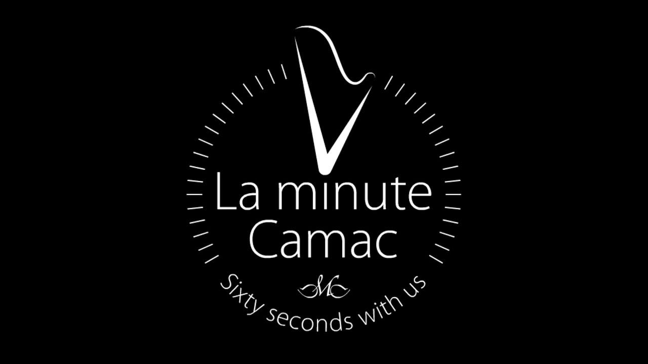 〖與Camac豎琴的60秒〗——La Minute CAMAC(一)