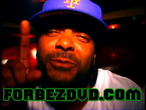 Jim Jones: Max B Is A Bum AZZ N*gga His Album Is On The Shelf Forever
