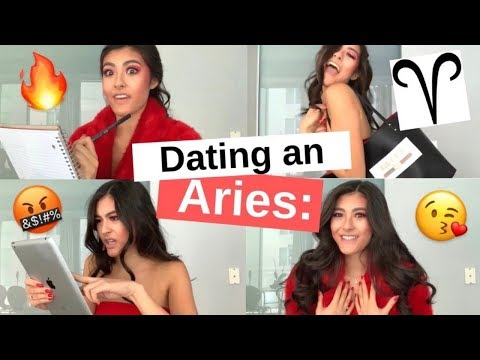 aries dating