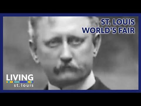 KETC | Living St. Louis | History of St. Louis: Part I