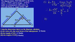 csec cxc maths past paper question 5a may 2011 exam solutions answers by will edutech