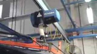 1. G-Force® Helps Workers Catch Up To Assembly Line's Output