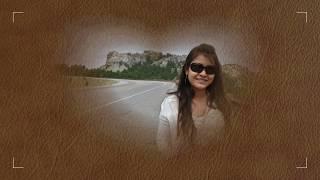 Mount Rushmore National Memorial (Monument) South Dakota USA Slideshow Full HD by Khmer Funan