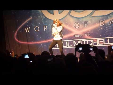 World Of Dance New York 2013- ChaChi...