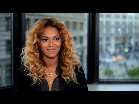 Beyoncé's Letter to First Lady Michelle Obama