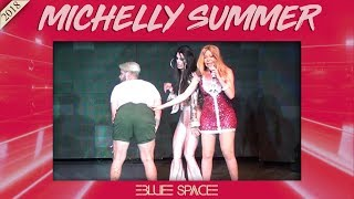 Blue Space Oficial - Michelly Summer - 22.12.18
