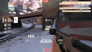 [Weapons] TF2 Competitive Engineering 101: Shotguns