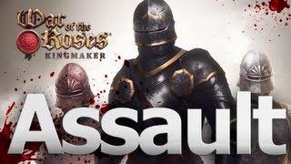 War of the Roses - Kingmaker