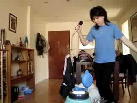 Karaoke Geor - Paraguay 2007