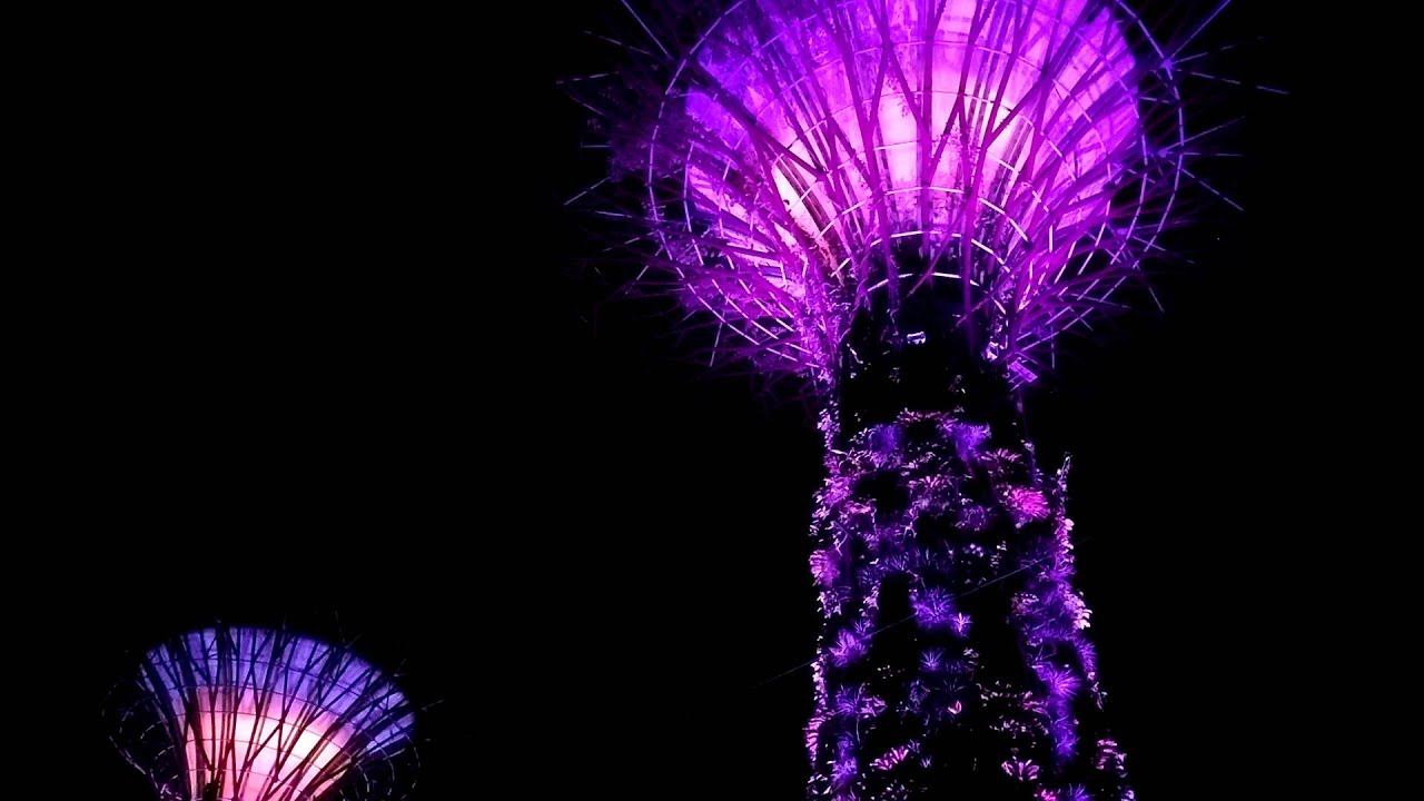 garden rhapsody christmas edition singapore gardens by the bay 2015 youtube - Garden By The Bay Fireworks