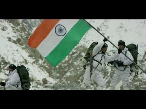 Indian Army Whatsapp Status(By Thakur's Gaurav)