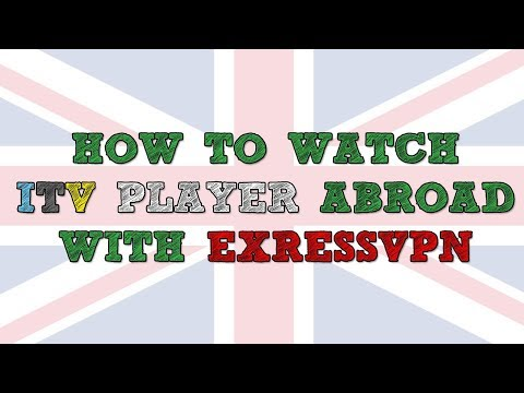 How to Watch ITV Hub abroad (Updated 2019) - VPN Compare