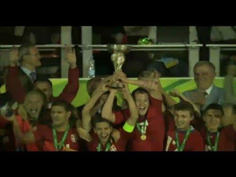 Serbia is Next Golden Generation of World Football