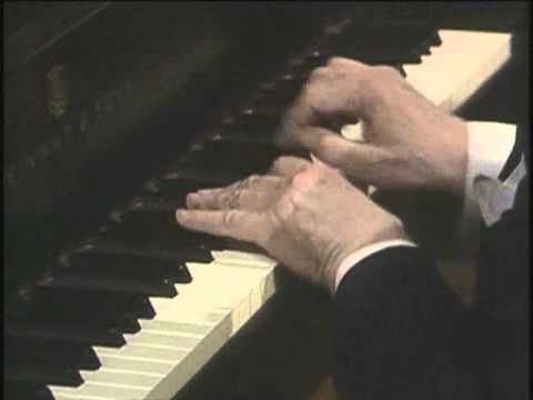Vladimir Horowitz piano Vienna 87 Chopin Liszt Schubert 2