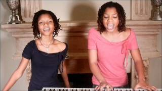 "Beyonce - ""Love On Top (Chloe x Halle Cover)"""