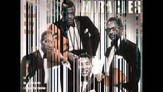 Smokey Robinson and the Miracles -The Love I Saw in You was Just a Mirage