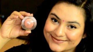 Lakme blush review, India {DelhiFashionBlogger}