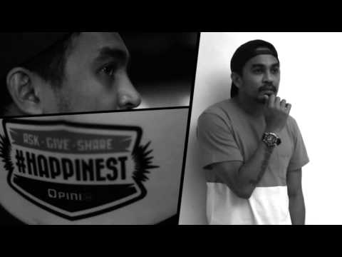 Glenn Fredly Interview  Behind The Scene