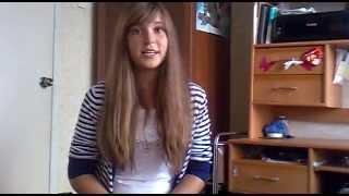 Вика- Домашнее видео