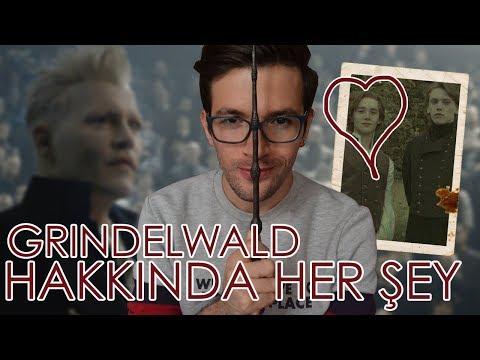Dumbledore'a Aşık Mıydı? - Grindelwald Hakkında Her Şey