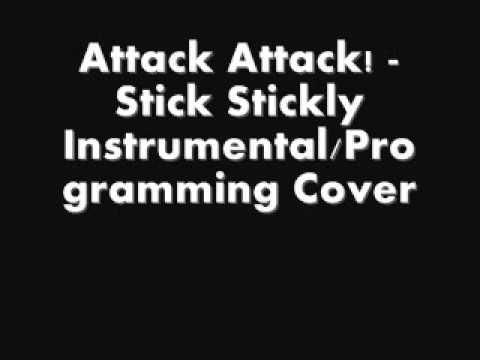 stick stickly instrumental