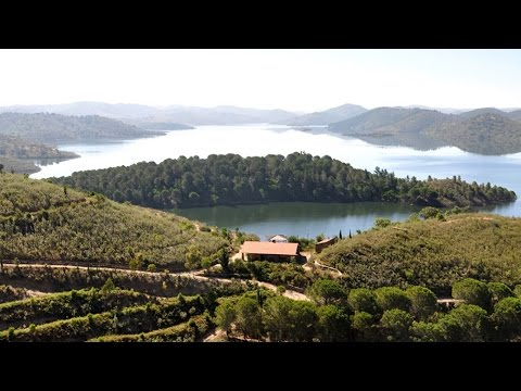Unique Haven On The Margins Of Santa Clara Lake - PortugalProperty.com - PPSS1548