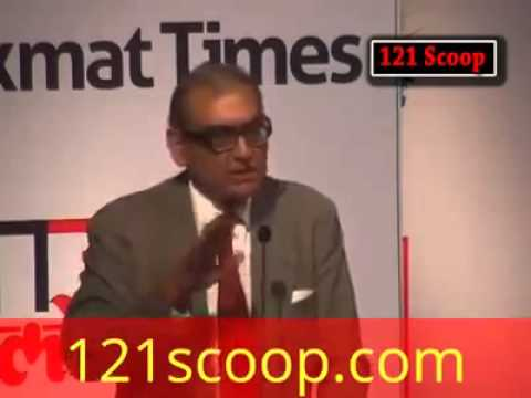 Indian Supreme Court Judge Justice Markandey Katju