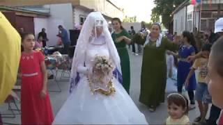 Свадьба в карабалте 24,07,2017